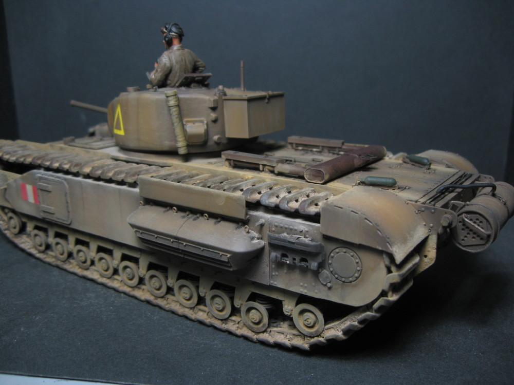 Churchill MK-I 18122806371523329216052044