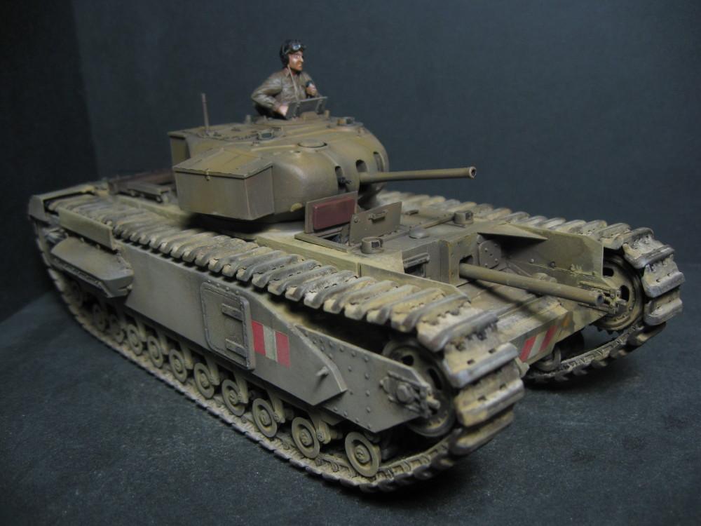 Churchill MK-I 18122806371723329216052045