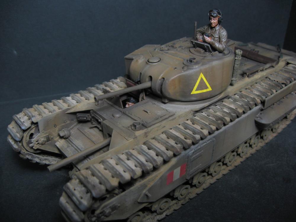 Churchill MK-I 18122806371823329216052046