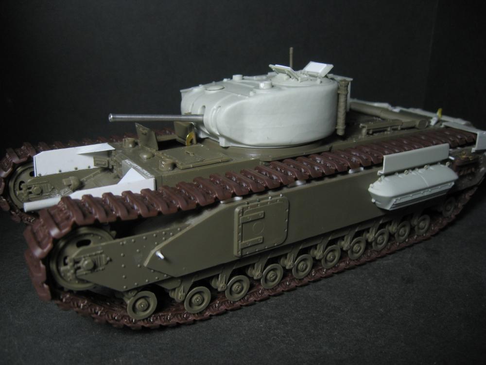 Churchill MK-I 18122806372923329216052047