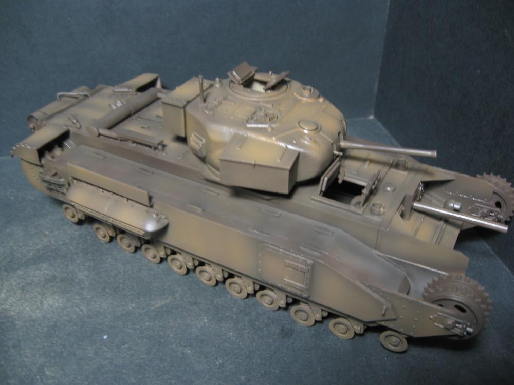 Churchill MK-I 18122806374023329216052050
