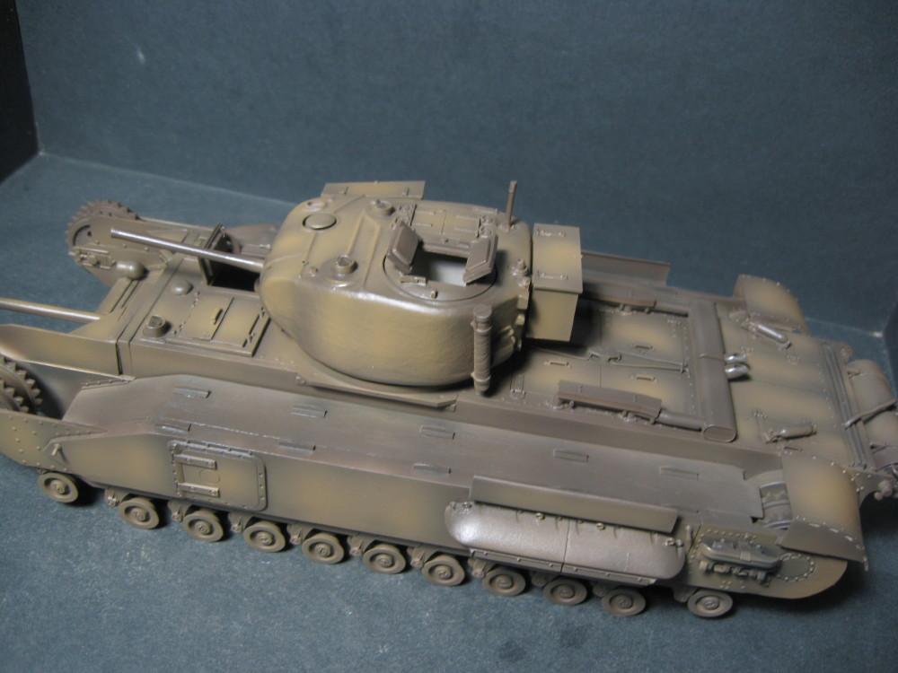 Churchill MK-I 18122806374623329216052053