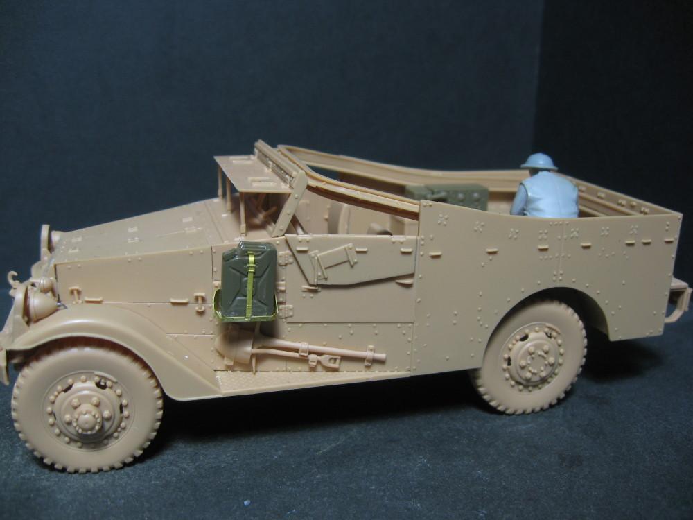 M3A1 Scout Car 18122806374823329216052054