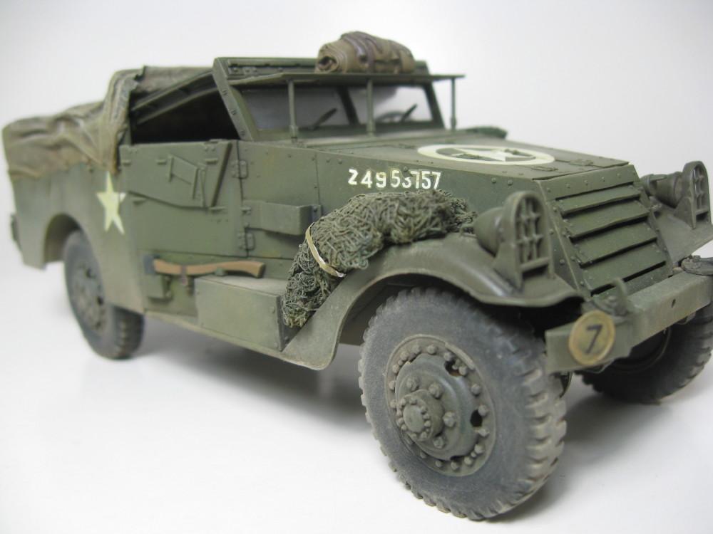 M3A1 Scout Car 18123104063823329216054741