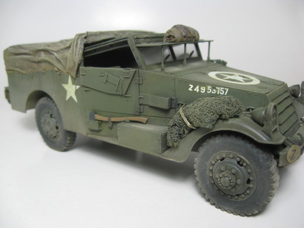 M3A1 Scout Car 18123104063823329216054742