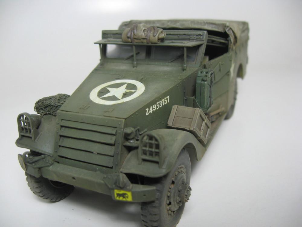 M3A1 Scout Car 18123104064123329216054744