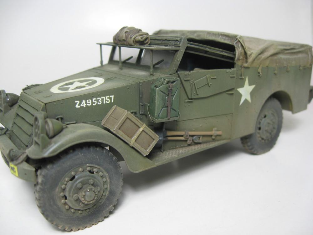 M3A1 Scout Car 18123104064323329216054745
