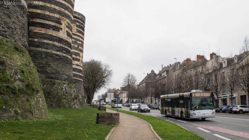Angers (49) - IRIGO  19010105093619360316055901