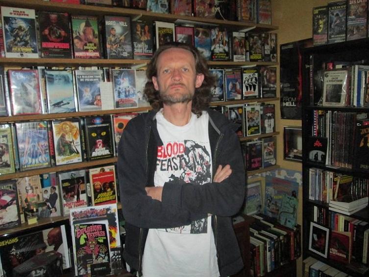 ENTRETIEN AVEC DAVID DIDELOT - Interview réalisée par Trapard dans ENTRETIEN 19010204492315263616056376