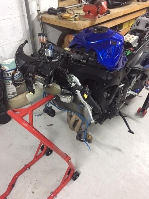 Ma 1ère moto de piste : une Gex 600 19010603035721724916066519