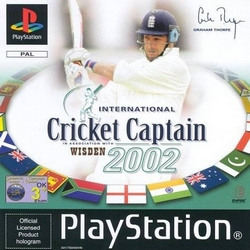 International Cricket Captain 2002