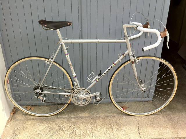 Peugeot PY 10 1978 ? 19011107442020915816072853