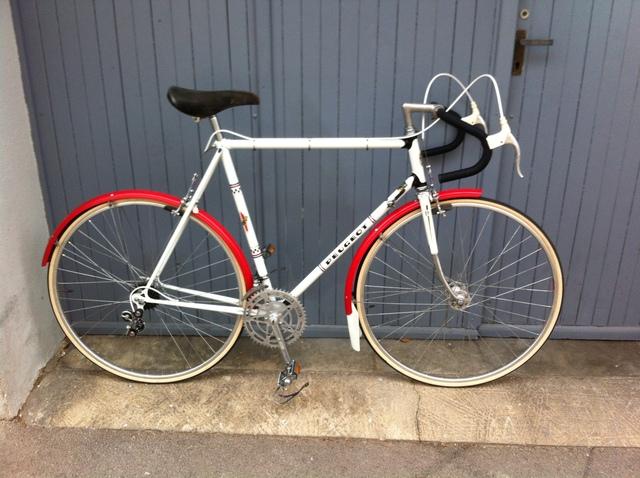 Peugeot PY 10 1978 ? 19011107443620915816072863