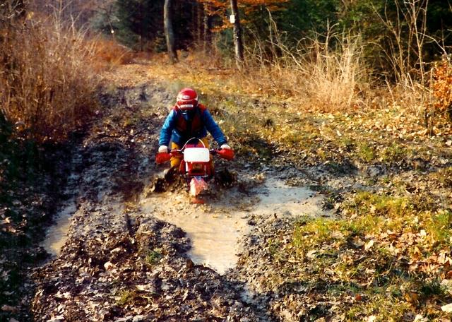 Dans la boue... 1901230247122411416088441