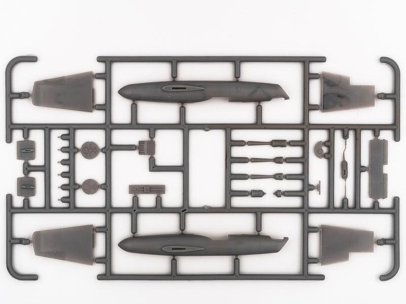 MXY-7 OHKA Model 11 [Brengun, 1/72] 19012303215524220516088490