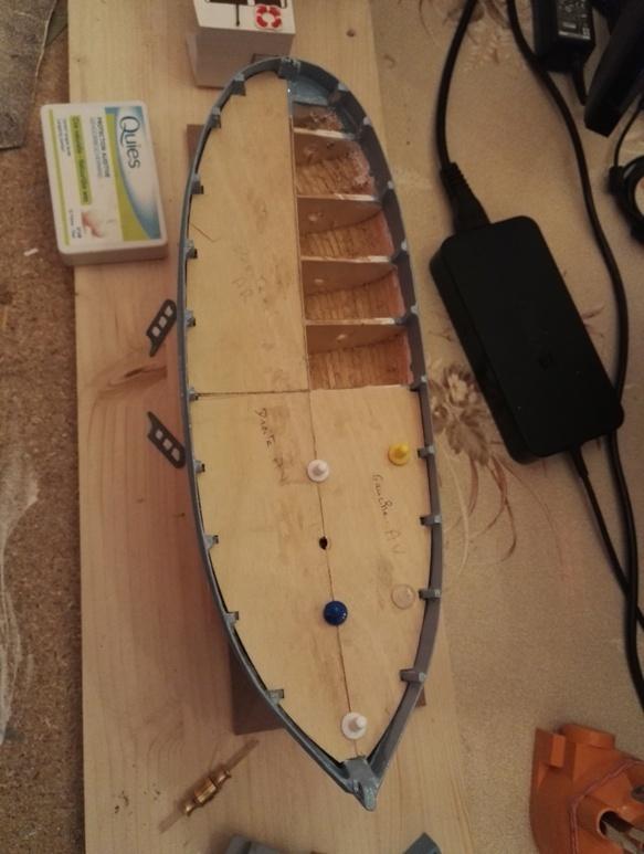 """Caboteur """"Le Norden"""" 1/30 de Billing Boats - Page 3 19012407122413521116090324"""