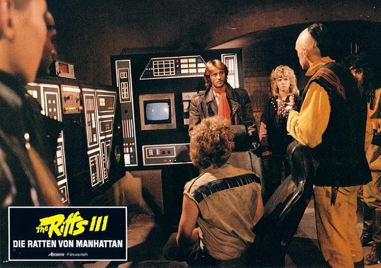 INSTANTANÉ : LES RATS DE MANHATTAN (1984) dans CINÉMA 19012408560015263616089443