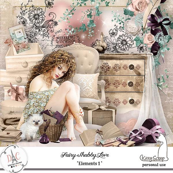 Fairy Shabby Love de Kittyscrap dans Février 19012511550319599816091244