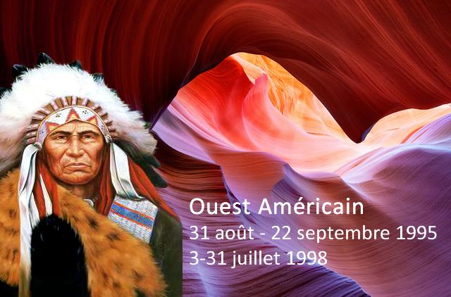 Ouest Américain (1995 & 1998) 1901300603211858216099537