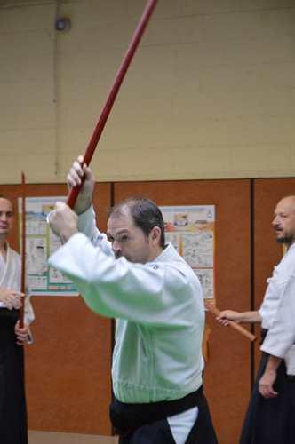 STAGE KEN - stage kenjutsu avec Dieudo (8)