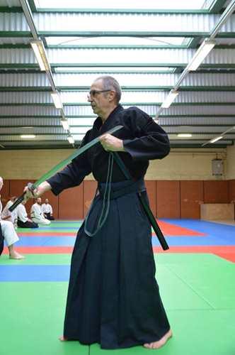 STAGE KEN - stage kenjutsu avec Dieudo (16)