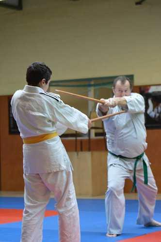 STAGE KEN - stage kenjutsu avec Dieudo (18)