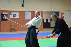 STAGE KEN - stage kenjutsu avec Dieudo (2)