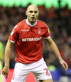 Yohan Benalouane