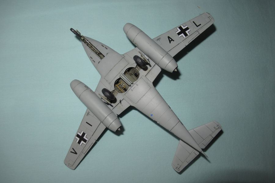 Petits avions montés depuis 2014 - Page 3 19020810575923822516113431