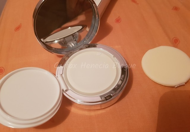 cc cream cushion kiko