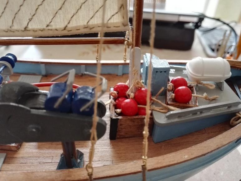 """Caboteur """"Le Norden"""" 1/30 de Billing Boats - Page 4 19021104461513521116116348"""