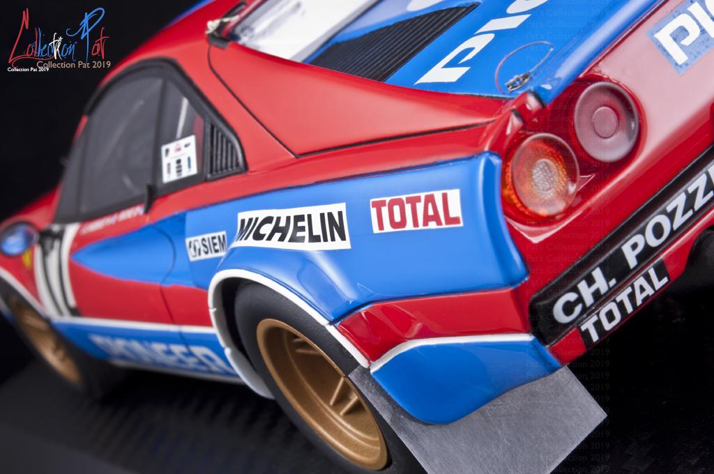 308 #12 Tour de Corse 3