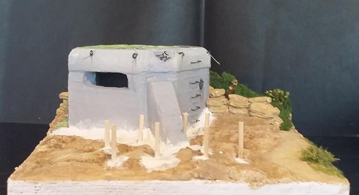 Retour au bunker  19021602420421807616122107