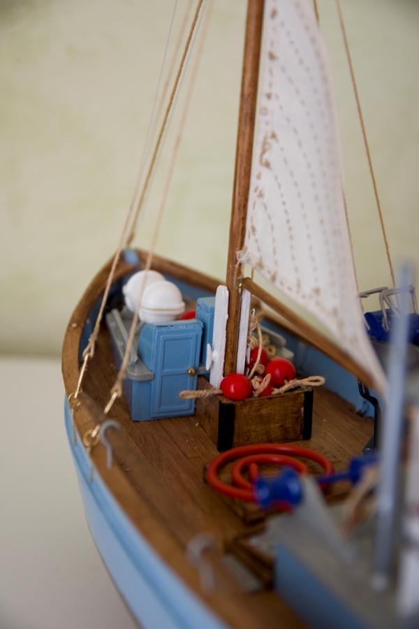 """Caboteur """"Le Norden"""" 1/30 de Billing Boats - Page 4 19021605524913521116122296"""