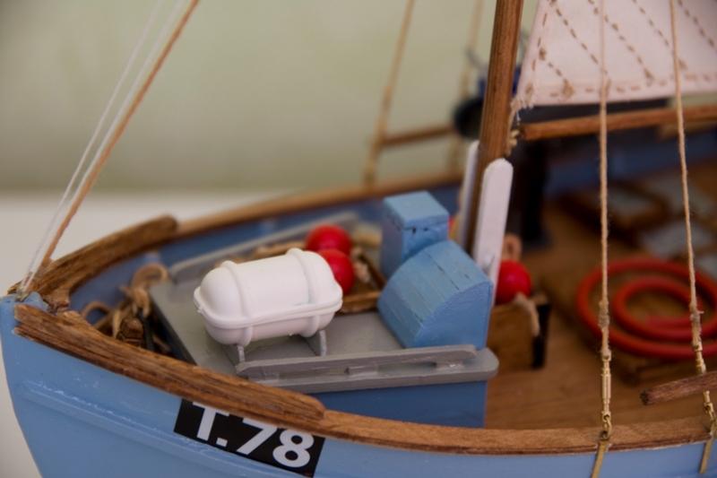 """Caboteur """"Le Norden"""" 1/30 de Billing Boats - Page 4 19021605525513521116122300"""