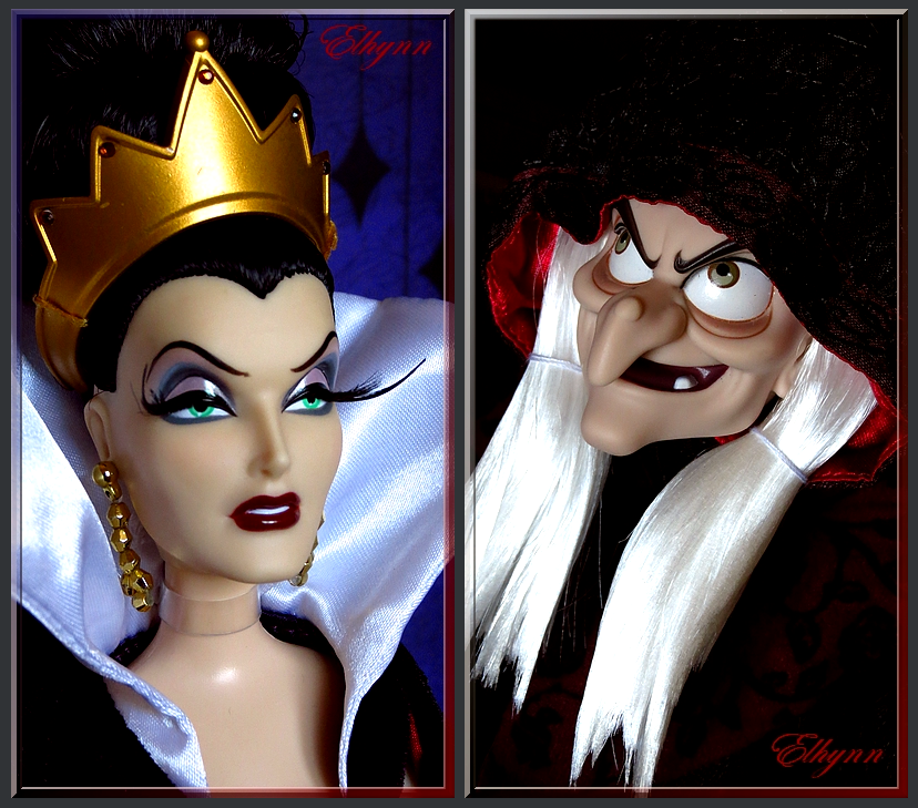 Disney Villains Designer Collection (depuis 2012) - Page 12 19021906141323582916126179