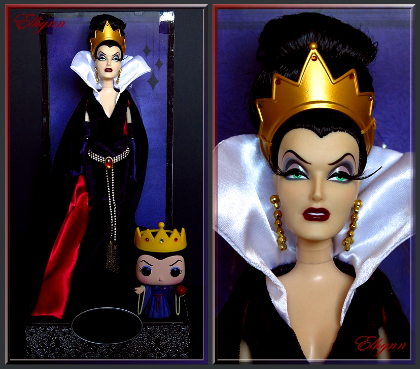 Disney Villains Designer Collection (depuis 2012) - Page 12 19021906142923582916126180