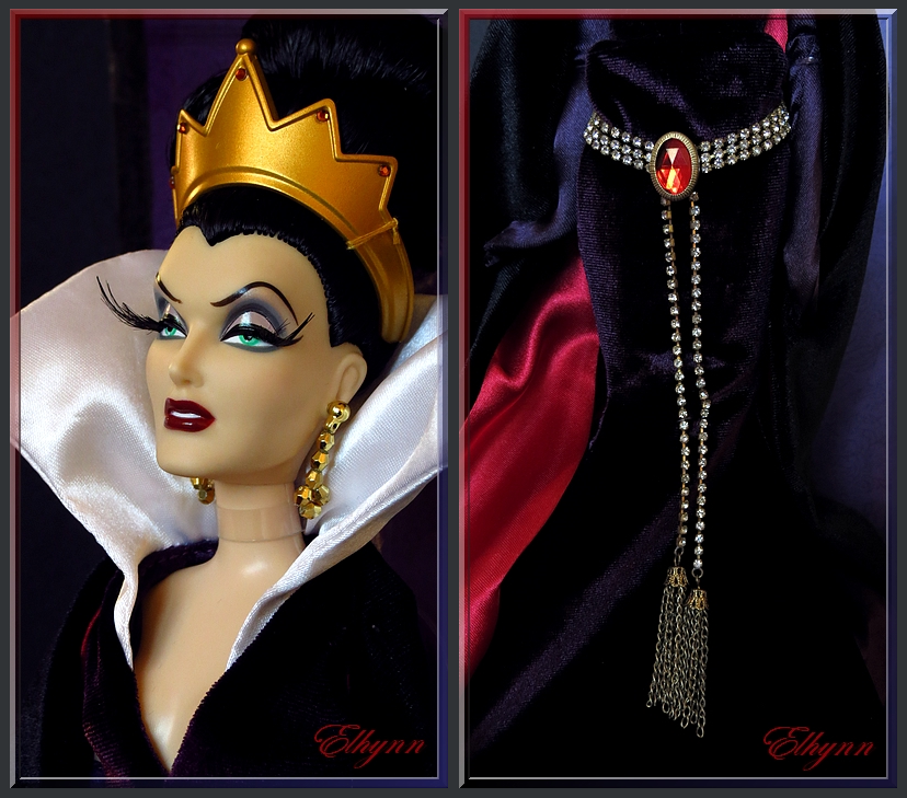 Disney Villains Designer Collection (depuis 2012) - Page 12 19021906142923582916126181