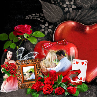 kittyscrap_my_love_is_a_red_rose_pageTineke2