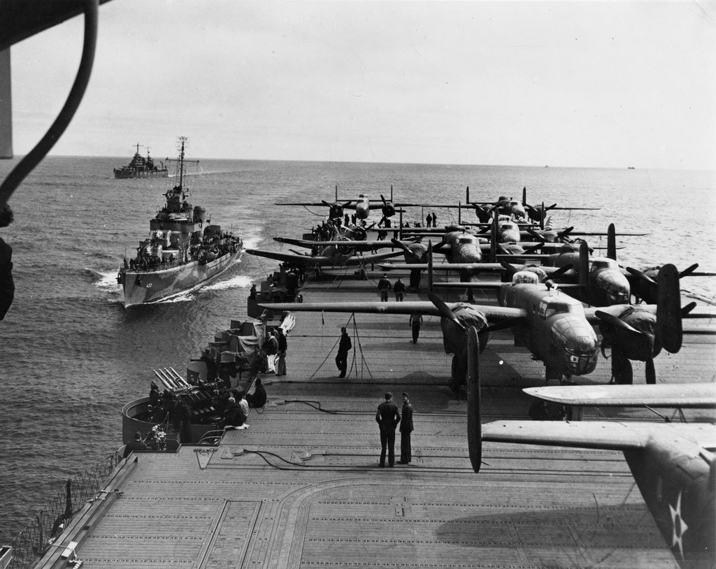 USS HORNET 1/200 MERIT + BIG ED Eduard + MK1 - Page 5 19022512074623134916134865