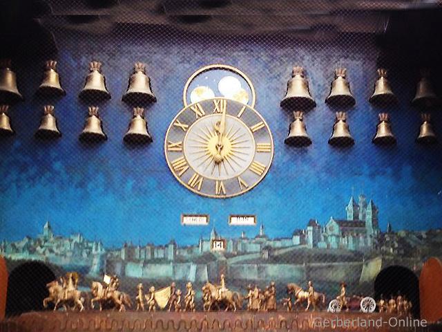 Horloge : Malbuisson (Genève) 372976-Horloge-101C