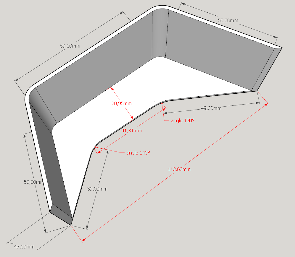 Garde Boue 3D et Passage de Roue 3D pour Scale et Crawler 1/10 - Page 2 19022810000823988416138701