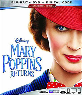 Mary Poppins Returns 2018 1080p BluRay x264-DRONES