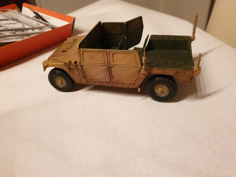 M998 Command Vehicle 1/35 Italeri - Page 2 19031308384924268716157660