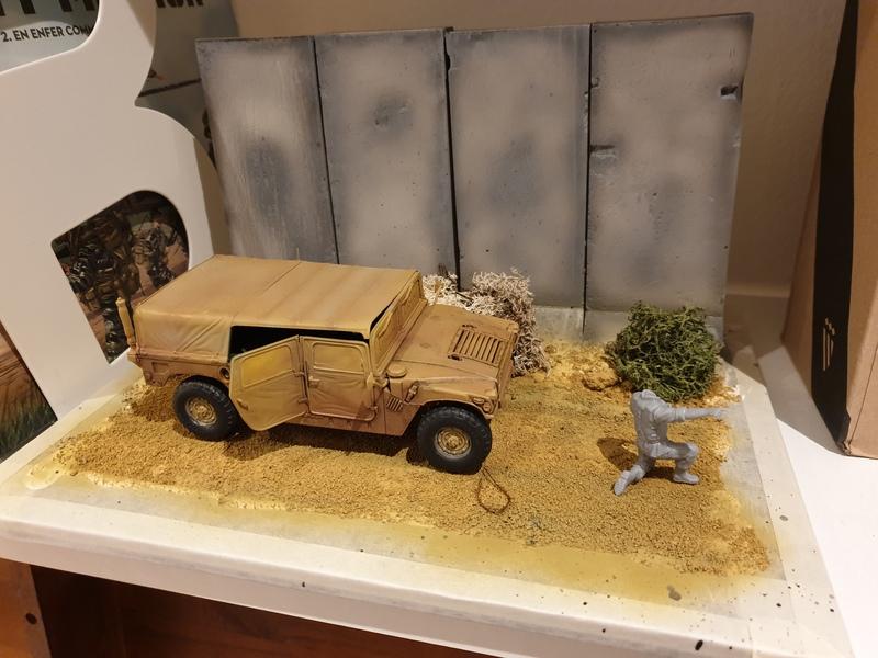 M998 Command Vehicle 1/35 Italeri - Page 2 19031407383624268716159399