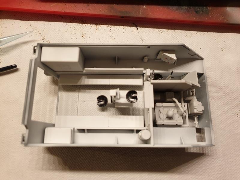 M113 ACAV - Tamiya - 1/35 19031407403724268716159402