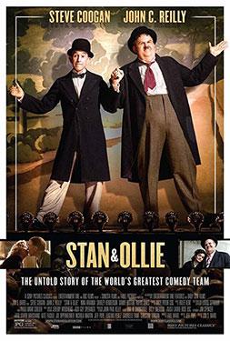 Stan & Ollie (2018) 1080p BluRay x265 HEVC 10bit AAC 5.1 - Tigole