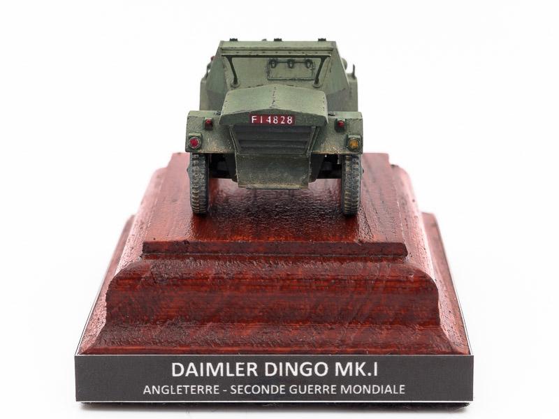 Daimler Dingo Mk.Ia [S-Model, 1/72] 19031602421824220516161208