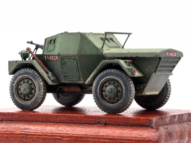 Daimler Dingo Mk.Ia [S-Model, 1/72] 19031602423024220516161217
