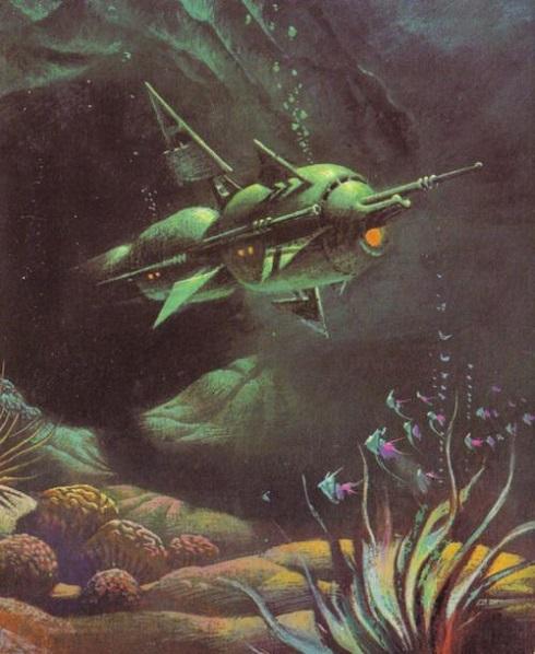 Planète aquatique dans Image 19031609115215263616160779